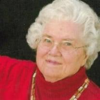 Vivian Lee Kempf
