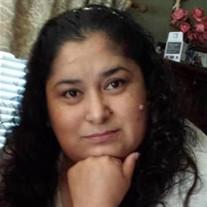 Laura Iveth Garcia