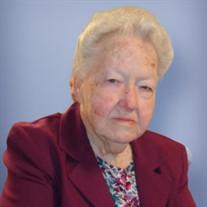 Jeanette Dubois Monk