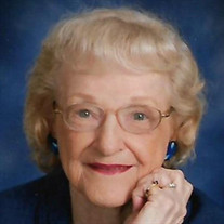Mary S. Mickler