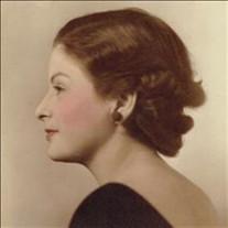 Bonnie Nelson Gum