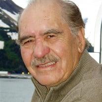 Dennis Robert Santistevan