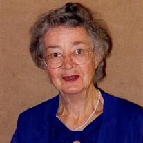 Elnora Lee Otte Rutledge