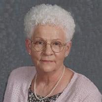 Mayvis Oreanna Gilbertson