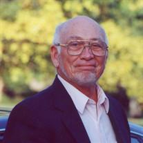 Albert John Stubenrauch