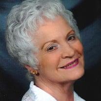 Marjorie Elizabeth Gubbels