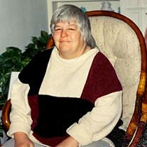 Mary Ingram