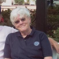 Caroline Marie Furey Kosowicz