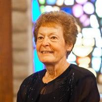 Rebecca H. Cuthbert