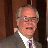 John M. Jarecki