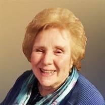 Dorothy Claire Avenia