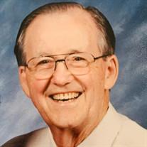 Rev. Vaughn Clinton Purtell