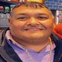 Gilberto Martinez