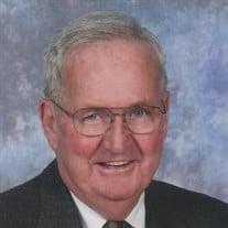 Billy Eugene Reece