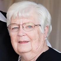 Ellen Margaret Rasmussen