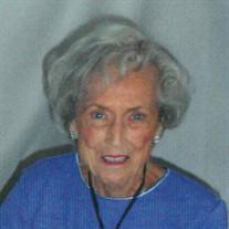 Bonnie Ione Griffore