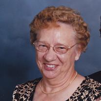 Bernell Ruth Teinert