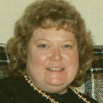 Marie (Walsh) Beausoleil