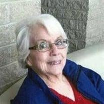 Patricia D. Garner