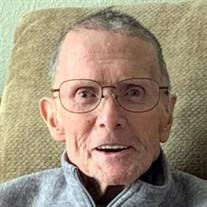 Donald K. White