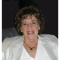 Helen Mae Carvour