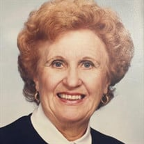 Dorothy Harlow Juslin
