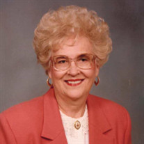 Wilma Rae Newcomb