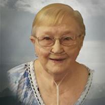 Betty S. Powers Honaker