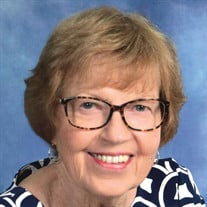 Norma A. Welch