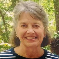 Ann Maria Wingfield Butler