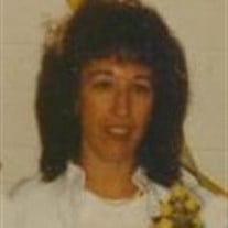 Teresa Ann Blount