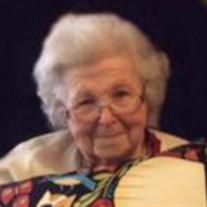 Lois Anne Lyon