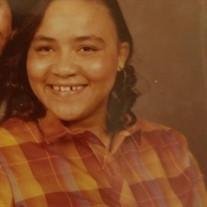 Ms. Diane Vanessa Thomas,