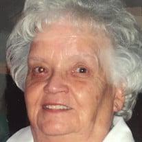 Mary F. Williams