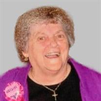 Shirley M. Arsenault