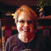 "Susan E. ""Susie"" Gridley"