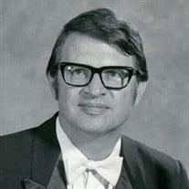 Dr. Harley Edwin Rex