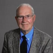 Edward N. Hebblewhite