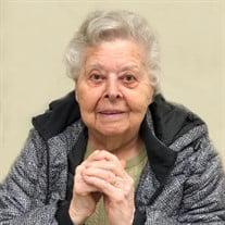 Bernice T. Faneuf