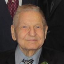 Walter R. Foley