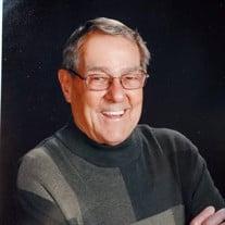 Vernon Lee Dossett