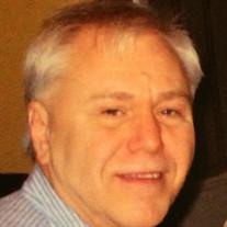 Steven Lee Scanlon