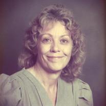 Delia Elizabeth Shaw