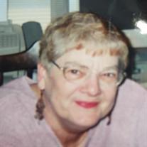 Malinda Ann O'Daniel