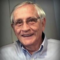 Robert Edgar Cox