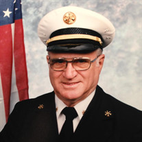 Floyd Harold Leighty Sr