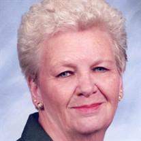 Kathleen Patterson Bishop