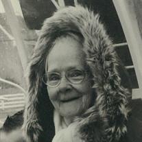 Patricia Mae Vest