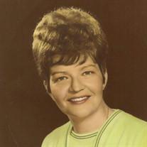 Mrs. Marlene Margaret Obar