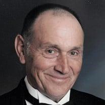 William Dale Harrell